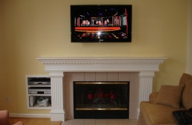 fireplace-and-in-wall-tv